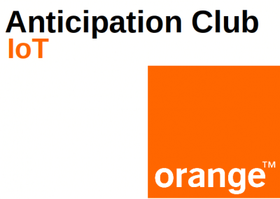 La plateforme IoT FUSION AS présentée à l'Anticipation Club IOT d'Orange
