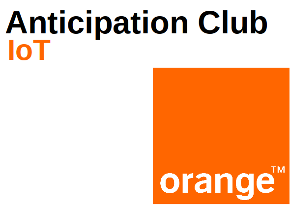 IoT Platform: FUSION AS introduced to the ORANGE anticipation club