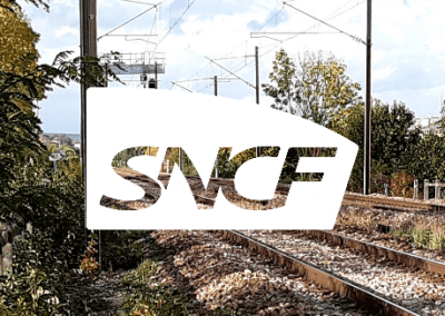 "Machine Learning : e-novACT ""on tracks"" with the SNCF"