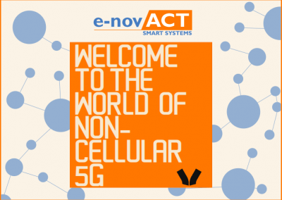 Innovation : Wirepas, la very very good 5G industrielle non-cellulaire